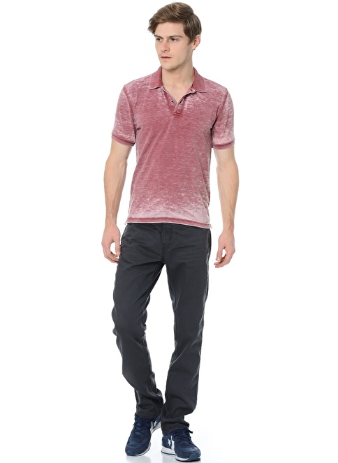 Levi's® Jean Pantolon | 511 - Slim Fit Gri